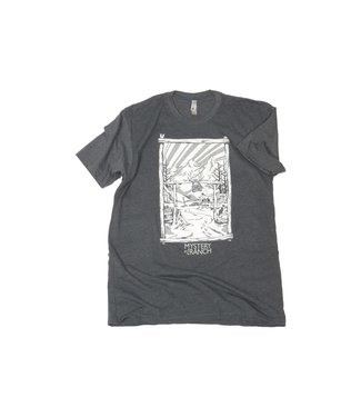 Mystery Ranch Mystery Ranch Style Tee