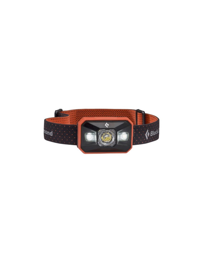 Black Diamond Storm Headlamp, 350 Lumens