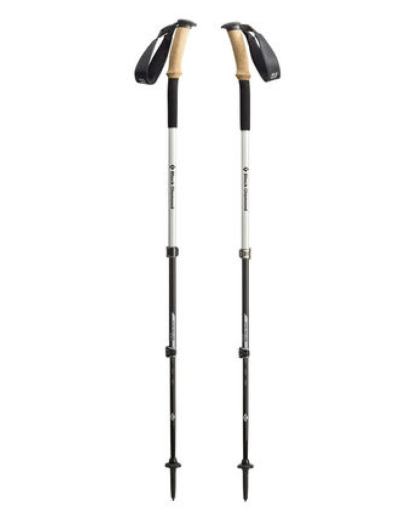 Black Diamond Alpine Ergo Cork Trek Poles