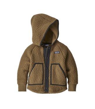 Patagonia Patagonia Baby Retro Pile Jacket