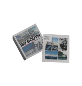 Patagonia Patagonia Book, 180 South, The Making of a Film