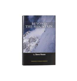 Patagonia Patagonia Book, Beyond the Mountain