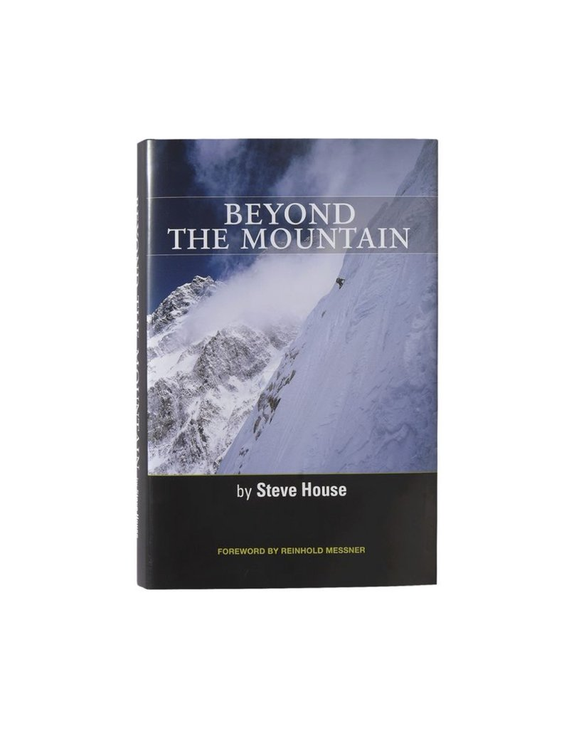 Patagonia Patagonia Book, Beyond the Mountain