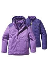 Patagonia Patagonia Girls' 3-IN-1 Jacket