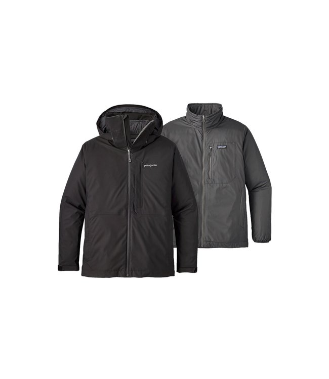 Patagonia Patagonia Men's 3-in-1 Snowshot Jacket