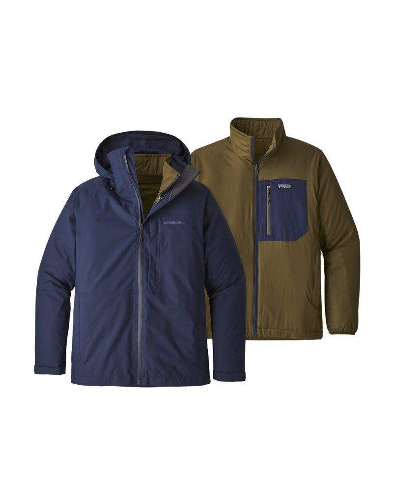 Patagonia Patagonia Men's 3-in-1 Snowshot Jacket