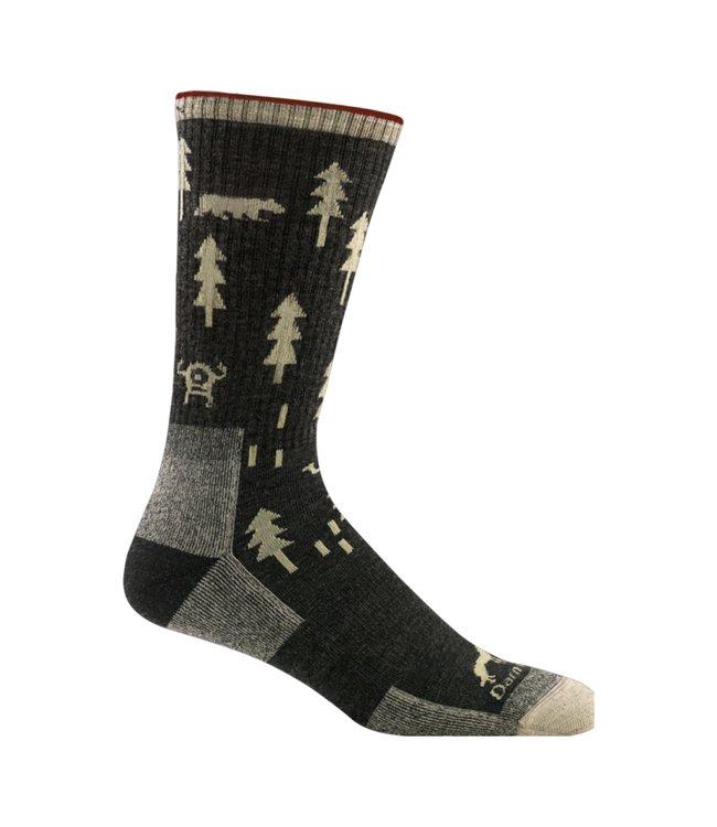 Darn Tough Darn Tough Men's ABC Cushion Boot Socks