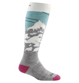 Darn Tough Darn Tough Women's Yeti Cushion Over The Calf Socks