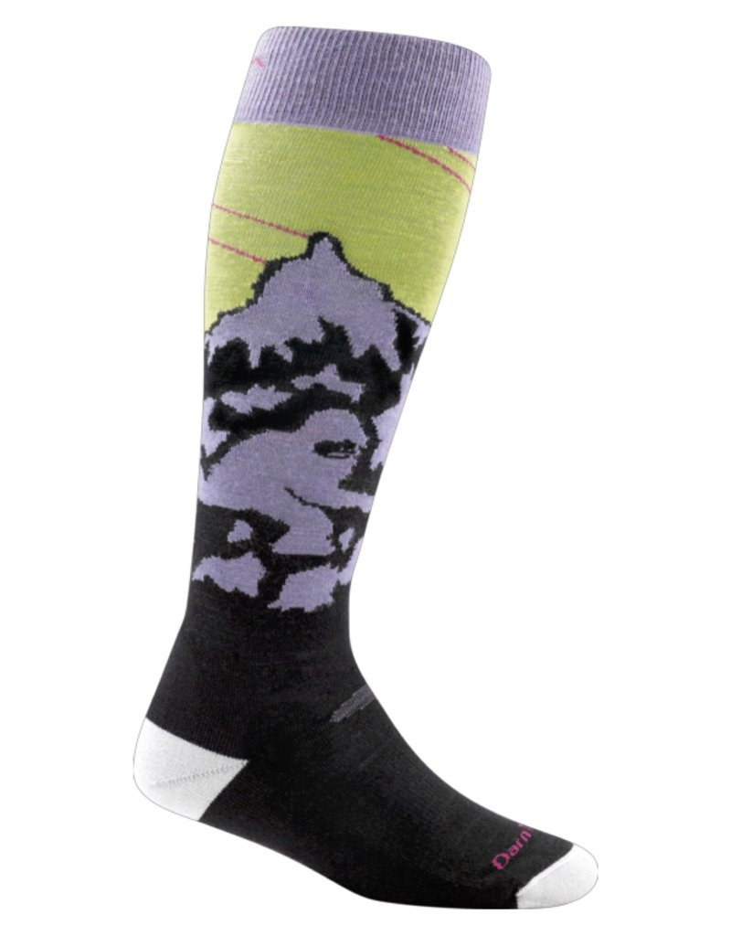 Darn Tough Darn Tough Women's Yeti Cushion Over The Calf Socks