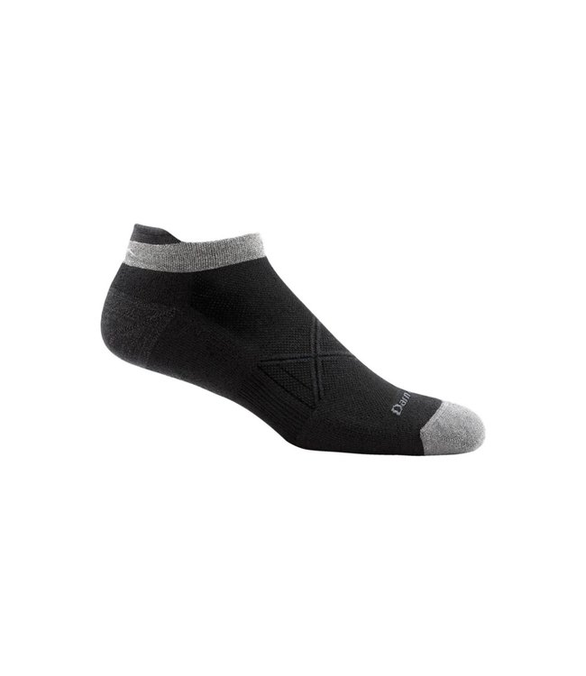 Darn Tough Darn Tough Men's Vertex  Coolmax Ultra Light Cushion No Show Tab Socks
