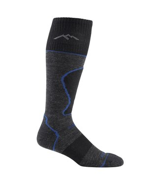 Darn Tough Darn Tough Men's Merino Wool Padded Light Over The Calf Socks