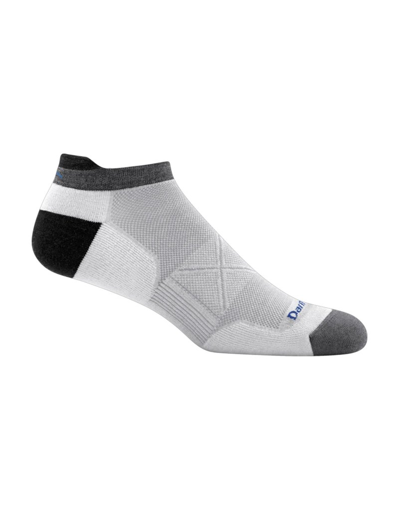 Darn Tough Darn Tough Men'S Vertex Ultra Light No Show Tab Socks