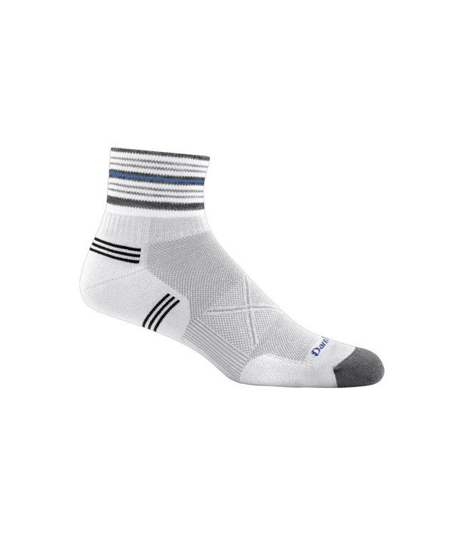 Darn Tough Darn Tough Men's Vertex Ultra Light 1/4 Socks