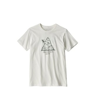 Patagonia Patagonia Men's Hoofin It Organic T-Shirt