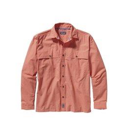 Patagonia Patagonia Men's Island Hopper II Long Sleeve Shirt