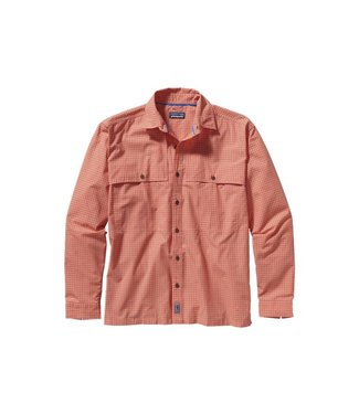 Patagonia Patagonia Men's Island Hopper II Long Sleeve Shirt