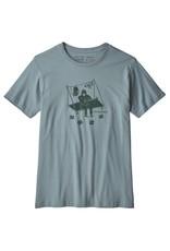 Patagonia Patagonia Men's Portaledge Concert Organic T-Shirt