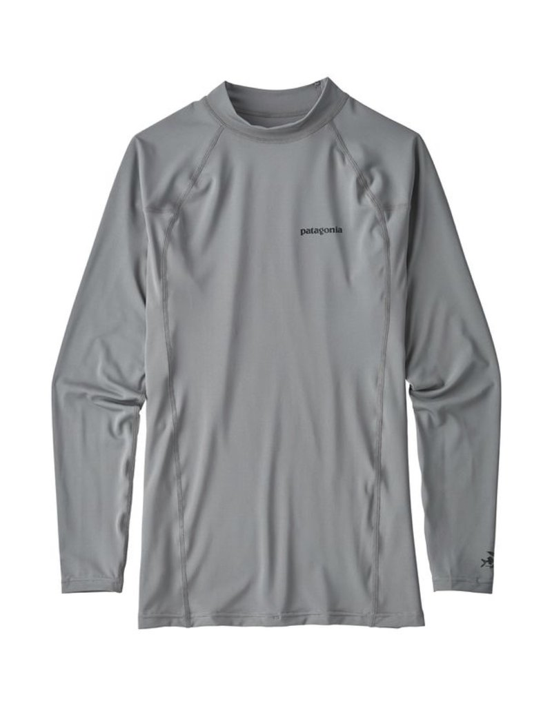 Patagonia Patagonia Men's R0 Long Sleeve Top UPF50+