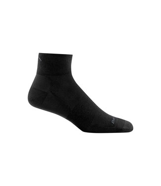 Darn Tough Darn Tough Men's Pursuit Ultra Light 1/4 Socks