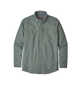 Patagonia Patagonia Men's Sol Patrol II Long Sleeve Shirt
