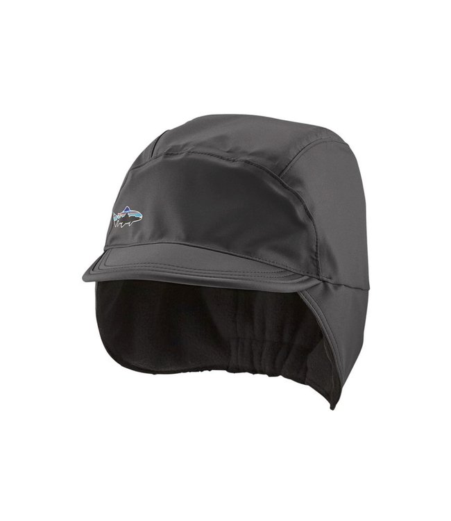 Patagonia Patagonia Men's Water Resistant Shelled Synch Cap