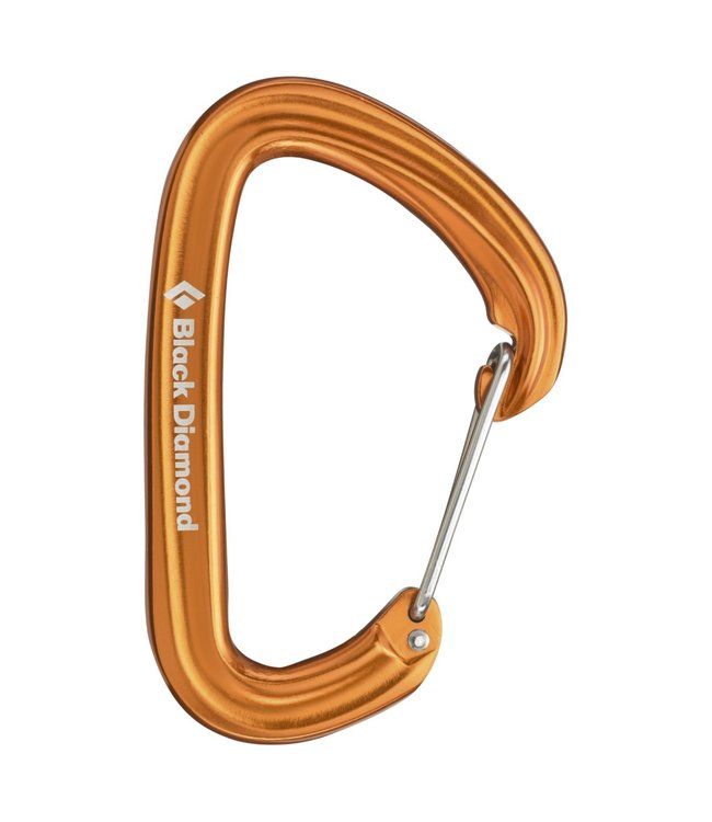 Black Diamond Black Diamond Hotwire Carabiner