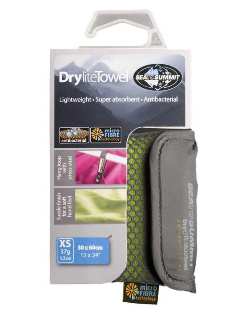 Sea To Summit Sea To Summit Drylite Towel With Treatment