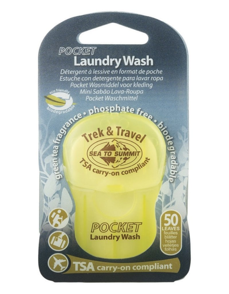 Sea To Summit Sea To Summit Trek & Travel - Liquid Laundry Wash