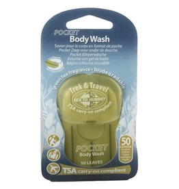 Sea To Summit Sea To Summit Trek & Travel - Pocket Body Wash