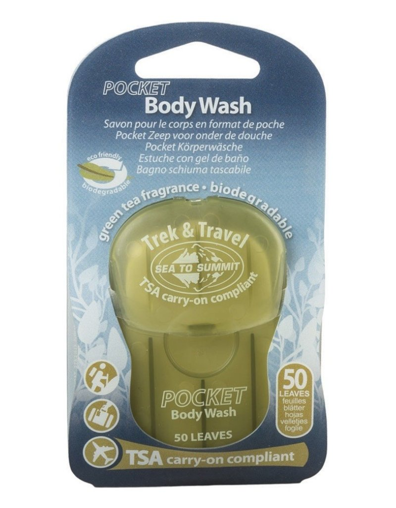 Sea To Summit Sea To Summit Trek & Travel - Liquid Body Wash