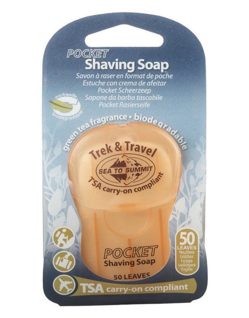 Sea To Summit Sea To Summit Trek & Travel Pocket Shaving Cream