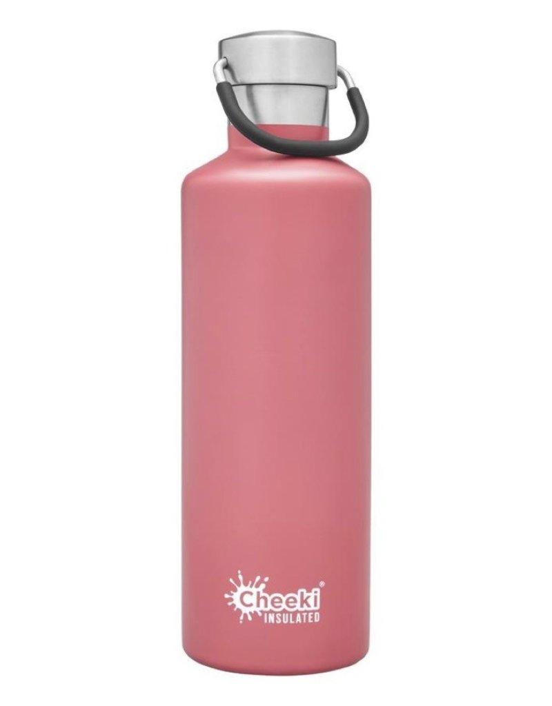 Cheeki Classic Stainless Steel Bottle
