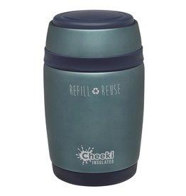 Cheeki Food Jar