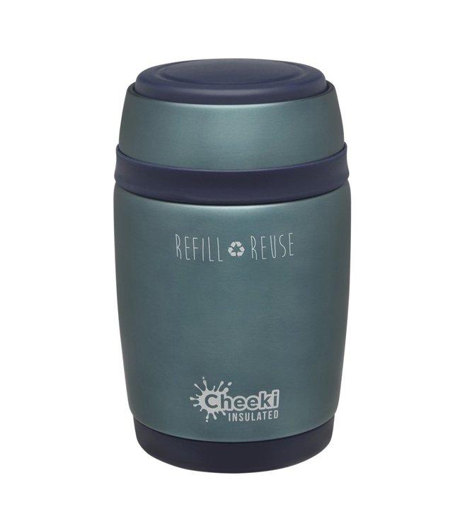 Cheeki Cheeki Food Jar