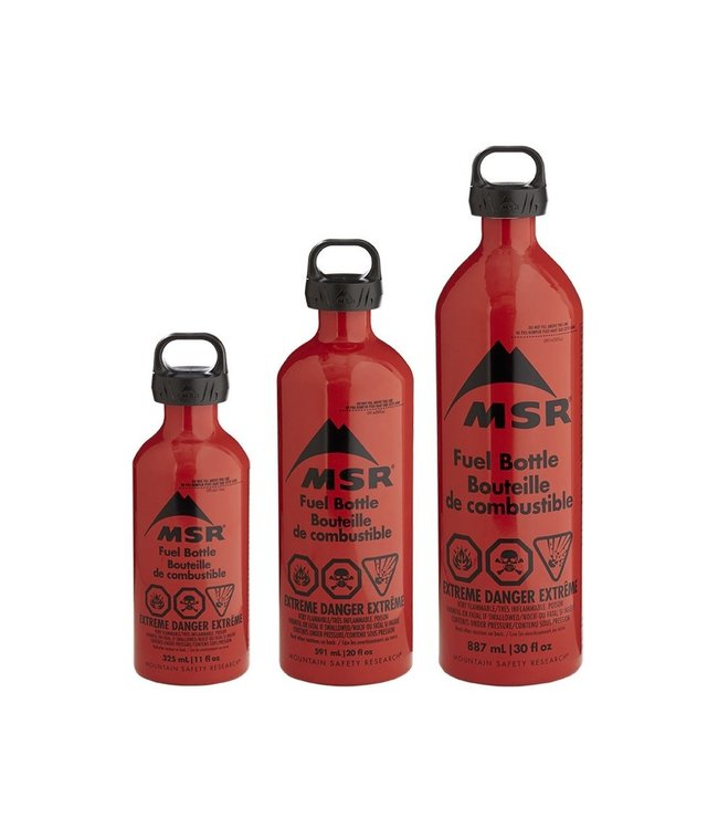MSR MSR Fuel Bottle