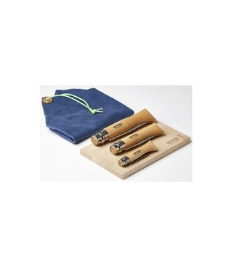 Opinel Opinel Outdoor Cooking Set (France)