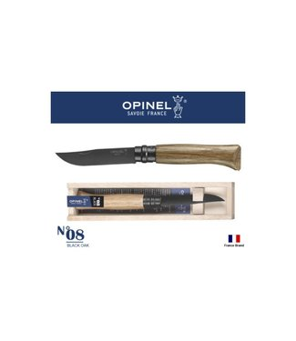 Opinel Opinel Wooden Box (France)