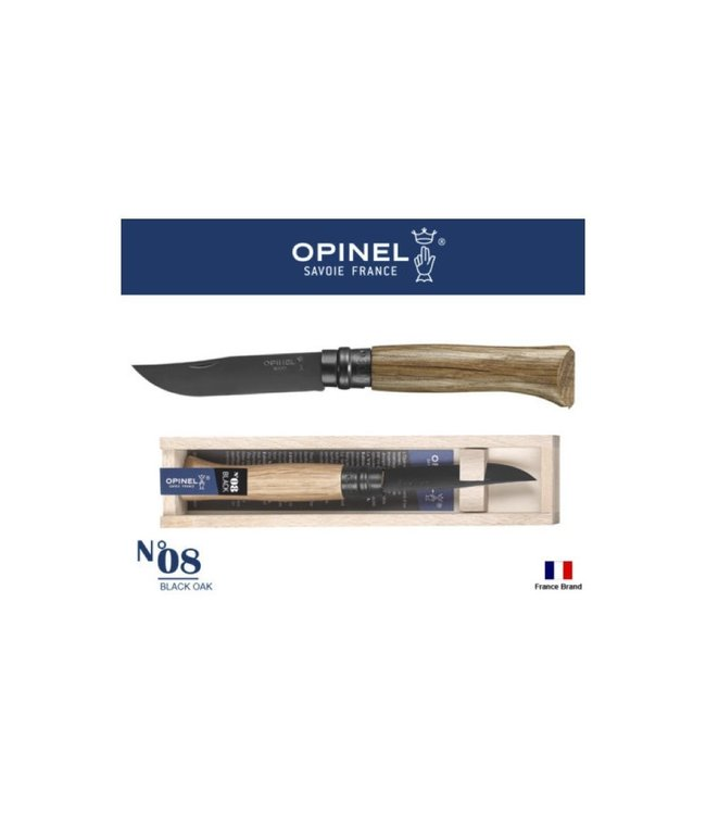 Opinel Wooden Box (France)