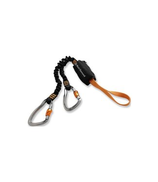 Black Diamond Black Diamond Iron Cruiser Via Ferrata Set