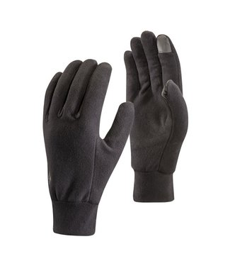 Black Diamond Black Diamond LightWeight Fleece Gloves