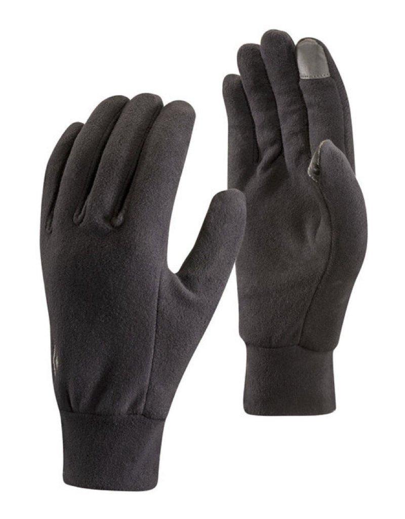 Black Diamond LightWeight Fleece Gloves