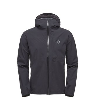 Black Diamond Black Diamond Men's Fineline Stretch Rain Shell