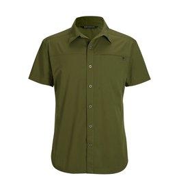 Black Diamond Men's Stretch Operator Short Sleeve Shirt