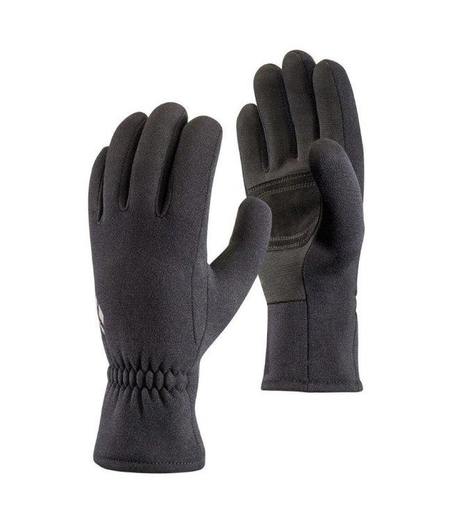 Black Diamond Black Diamond Midweight Fleece Glove