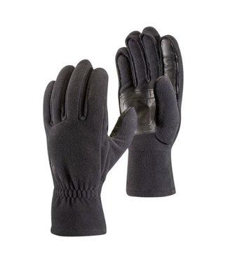 Black Diamond Black Diamond Midweight Windbloc Fleece Gloves