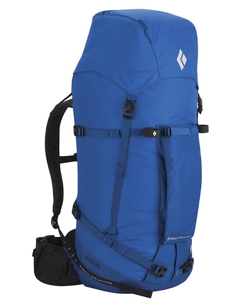 Black Diamond Mission 55 Backpack