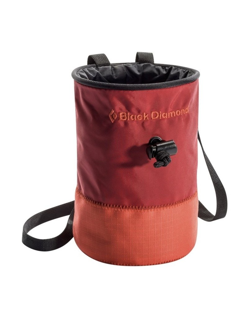 Black Diamond Mojo Repo Chalk Bag