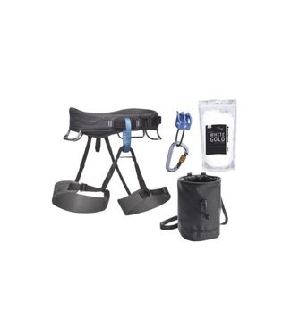 Black Diamond Black Diamond Momentum Harness Package