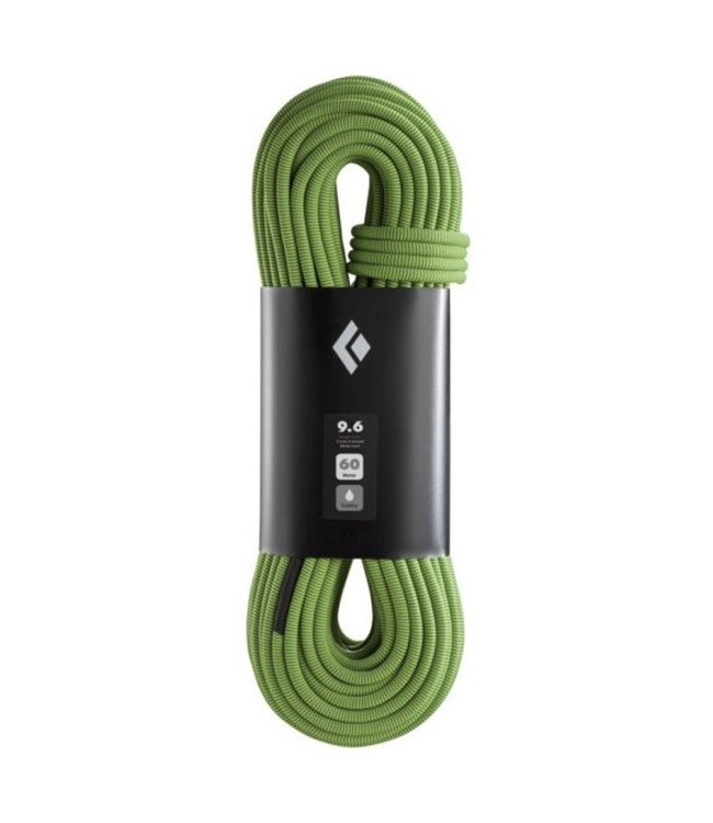 Black Diamond Black Diamond Rope 9.6 - Fulldry