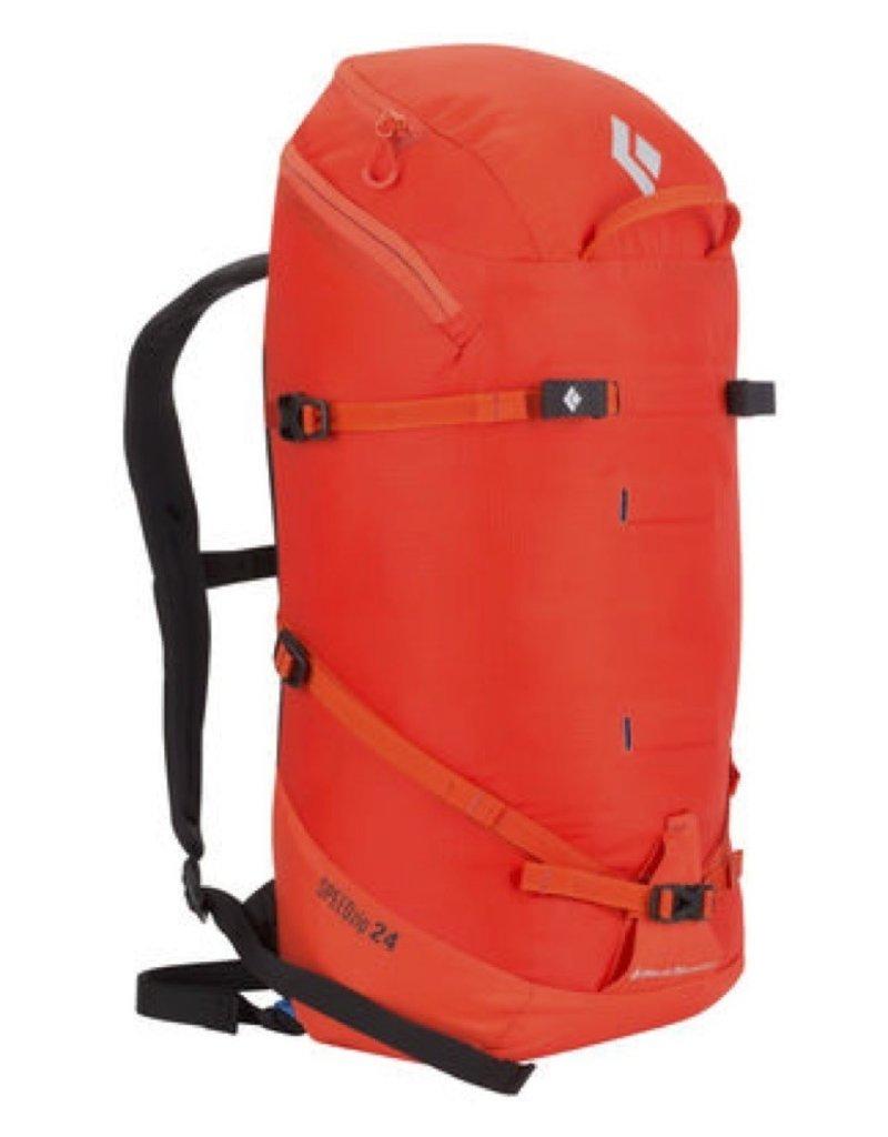 Black Diamond Speed Zip 24 Backpack